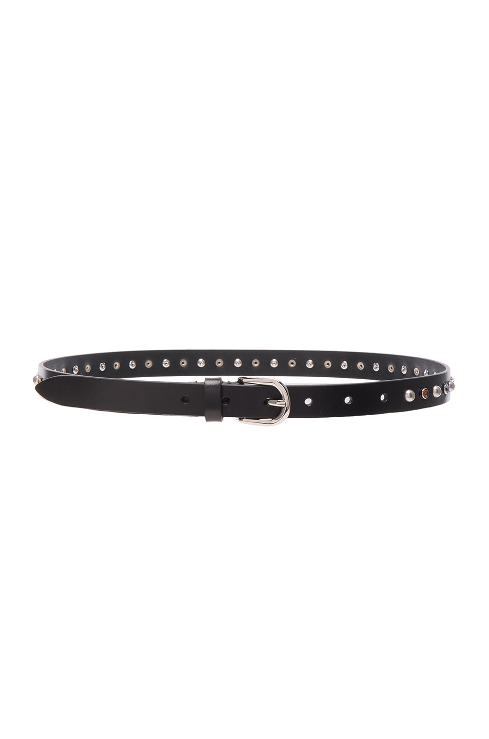 Image 1 of Isabel Marant Kerria Belt in Black