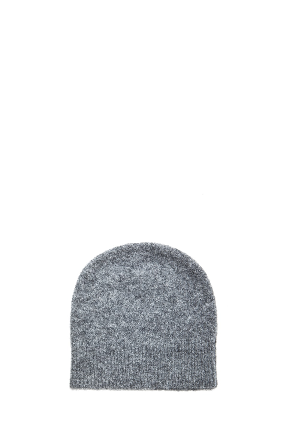 Image 1 of Isabel Marant Agathe Beanie in Grey