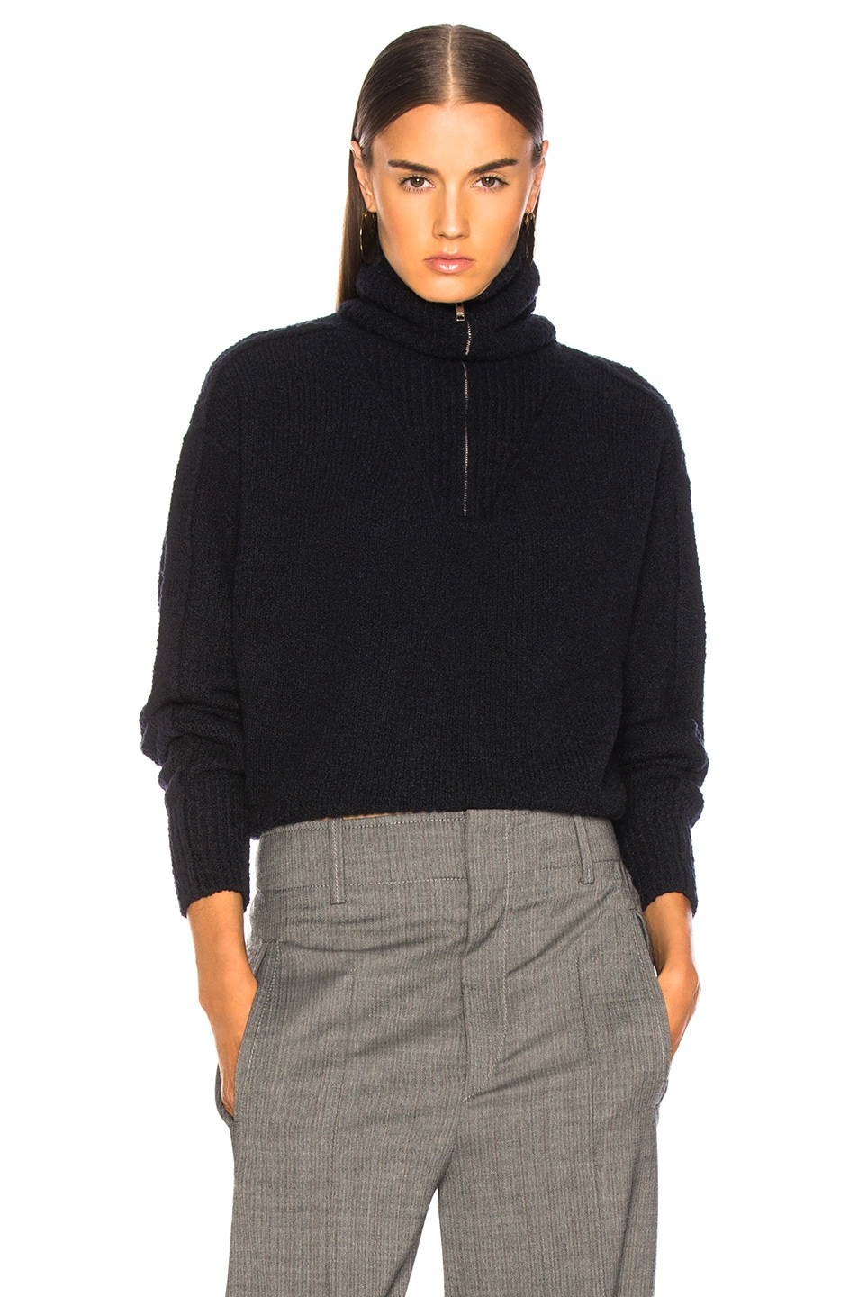 Image 1 of Isabel Marant Fancy Sweater in Midnight