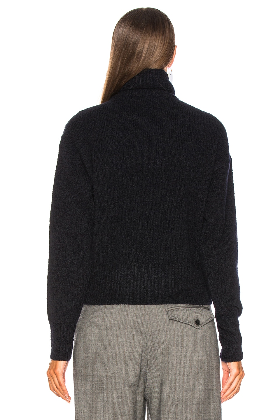 Image 4 of Isabel Marant Fancy Sweater in Midnight