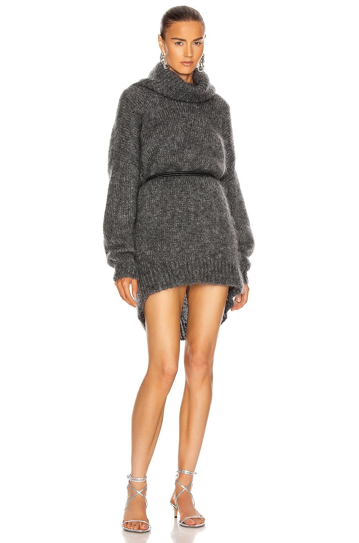 Image 1 of Isabel Marant Eva Sweater in Anthracite