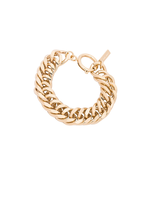 Isabel Marant Matazz Bracelet in Metallics PT7aFn8XL