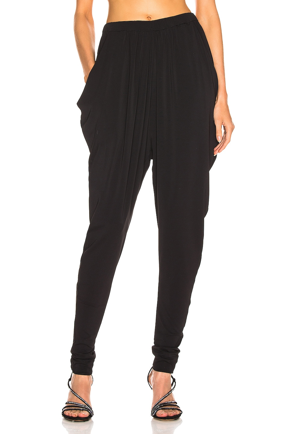 Image 1 of Isabel Marant Marian Pant in Black