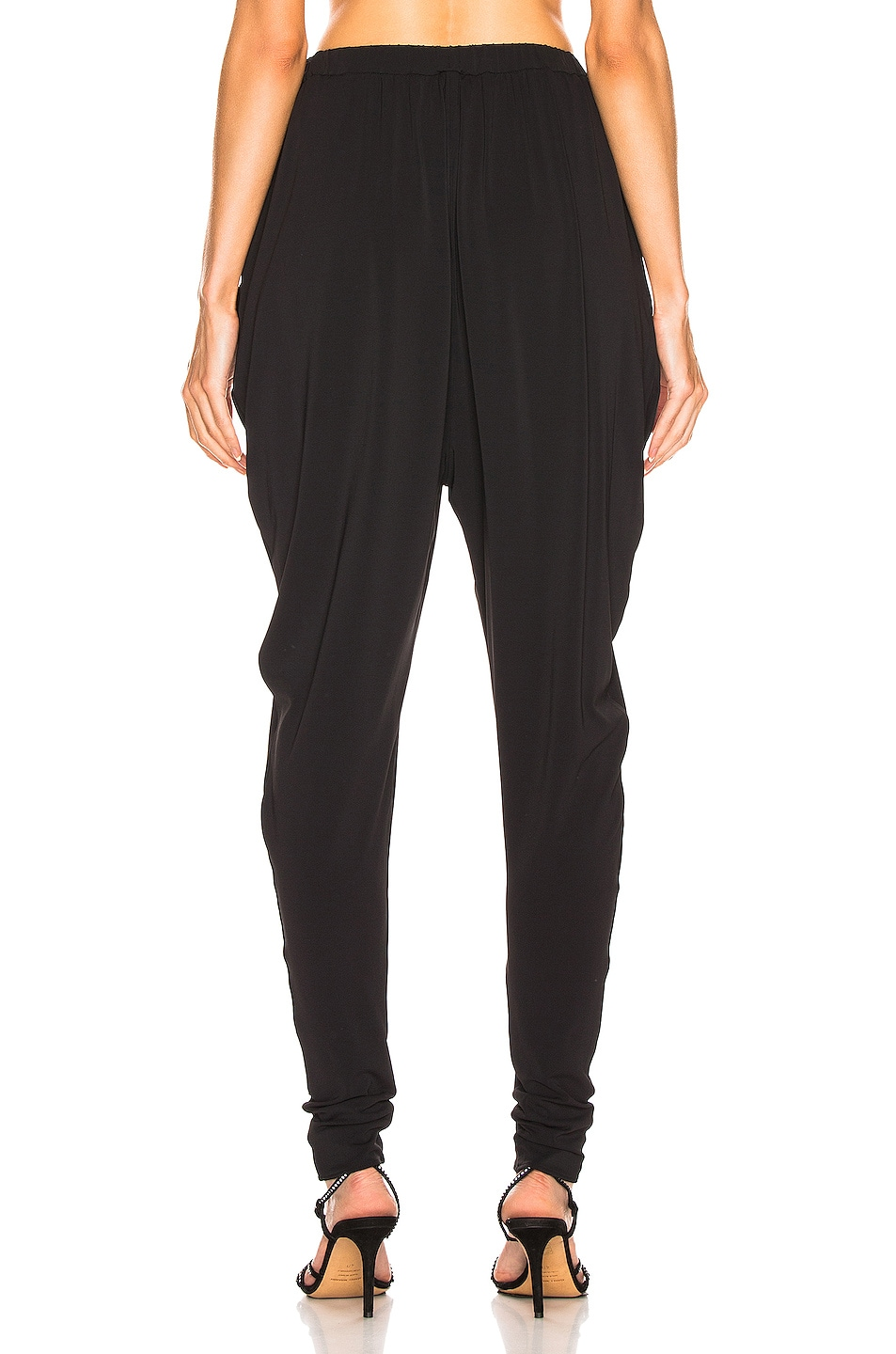Image 3 of Isabel Marant Marian Pant in Black