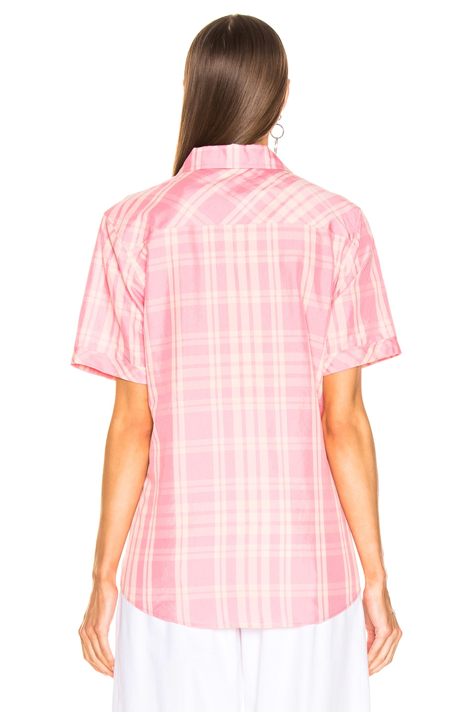 Image 3 of Isabel Marant Emily Top in Pink