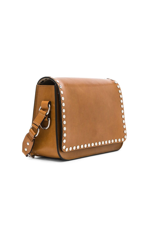 Image 4 of Isabel Marant Calibar Bag in Natural