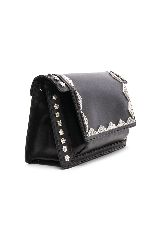 Image 4 of Isabel Marant Miskai Bag in Black