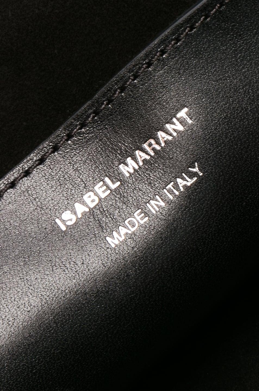 Image 7 of Isabel Marant Miskai Bag in Black