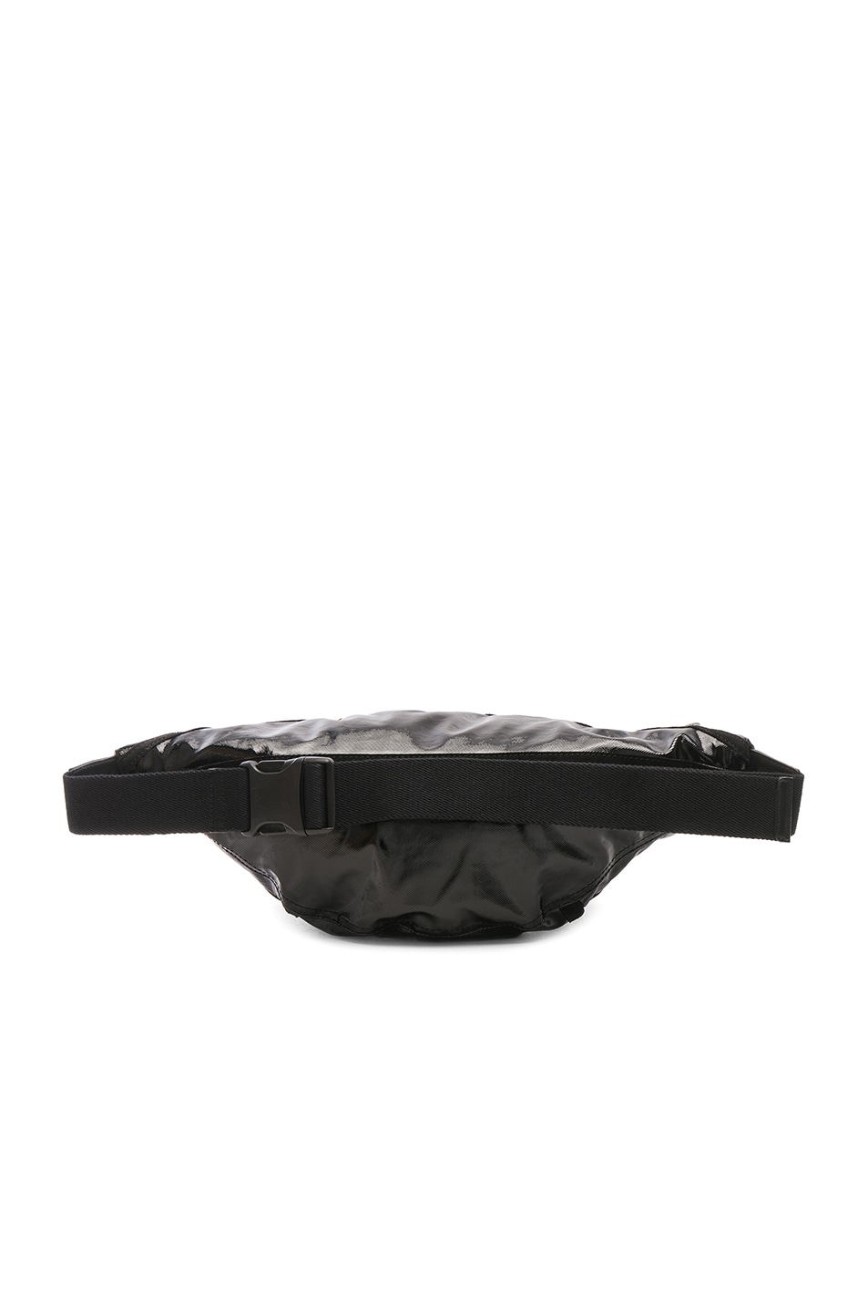 Image 3 of Isabel Marant Noomi Fanny Pack in Black
