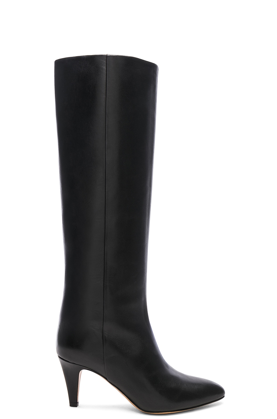 Image 1 of Isabel Marant Latsen Boot in Black