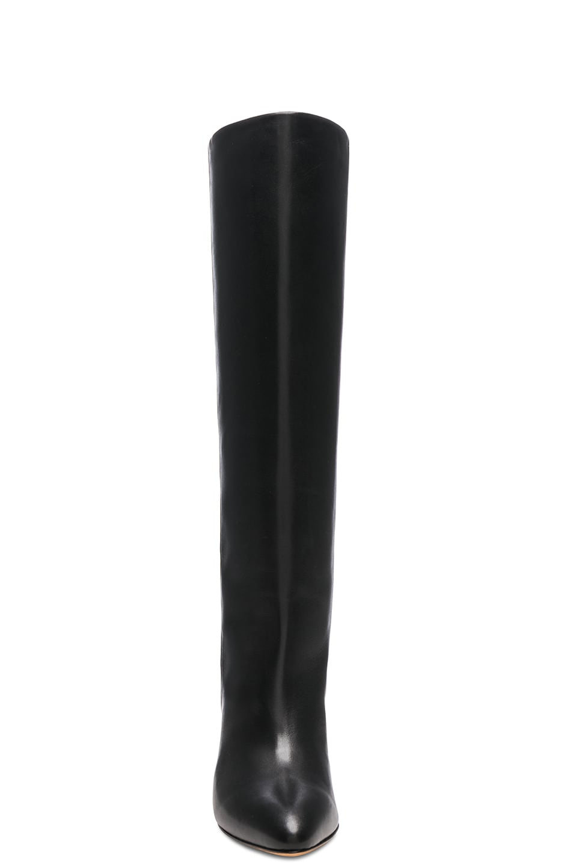Image 4 of Isabel Marant Latsen Boot in Black