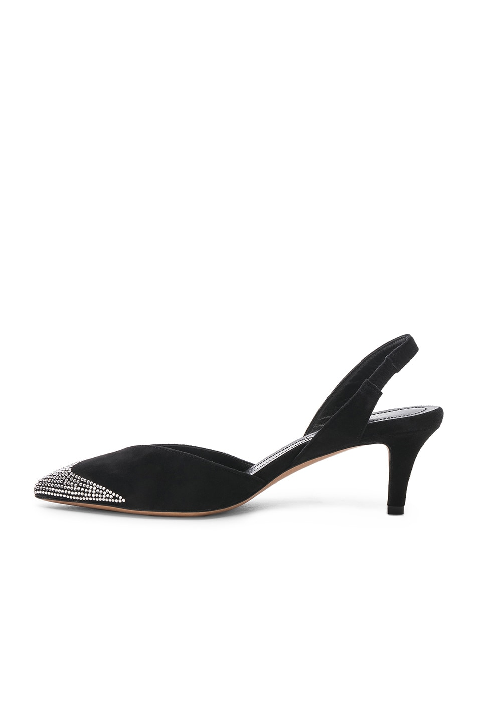 Image 5 of Isabel Marant Parkling Heel in Black