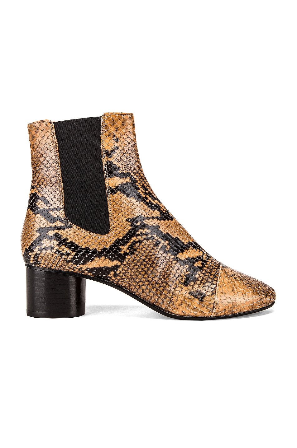 Image 1 of Isabel Marant Danae Boot in Fauve