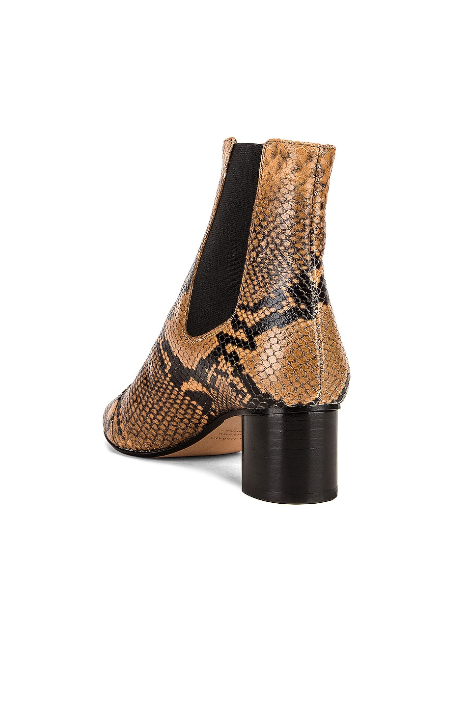 Image 3 of Isabel Marant Danae Boot in Fauve