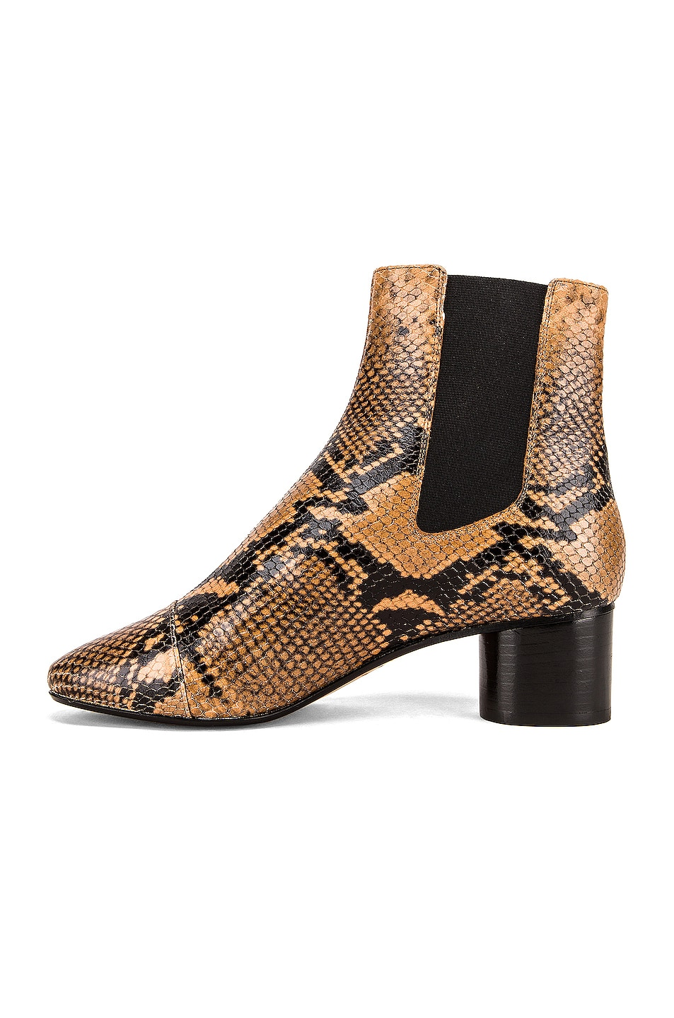 Image 5 of Isabel Marant Danae Boot in Fauve