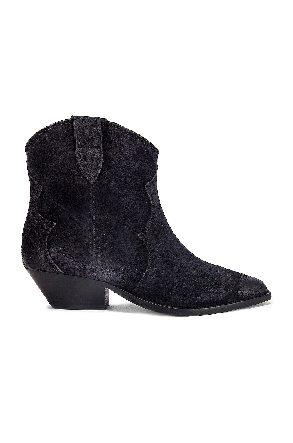 Image 1 of Isabel Marant Dewina Boot in Faded Black