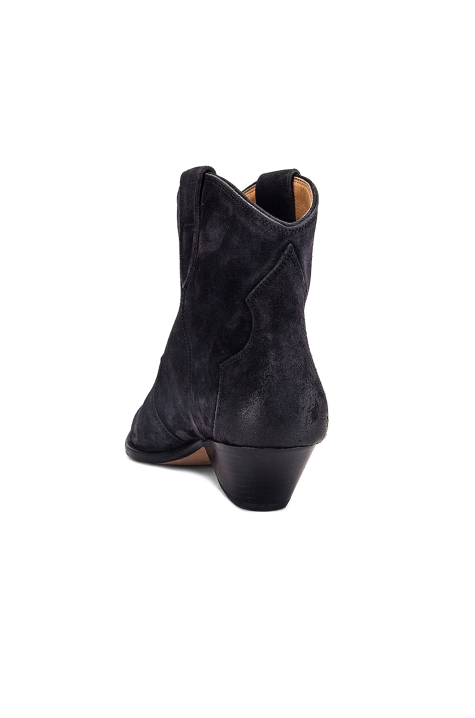 Image 3 of Isabel Marant Dewina Boot in Faded Black
