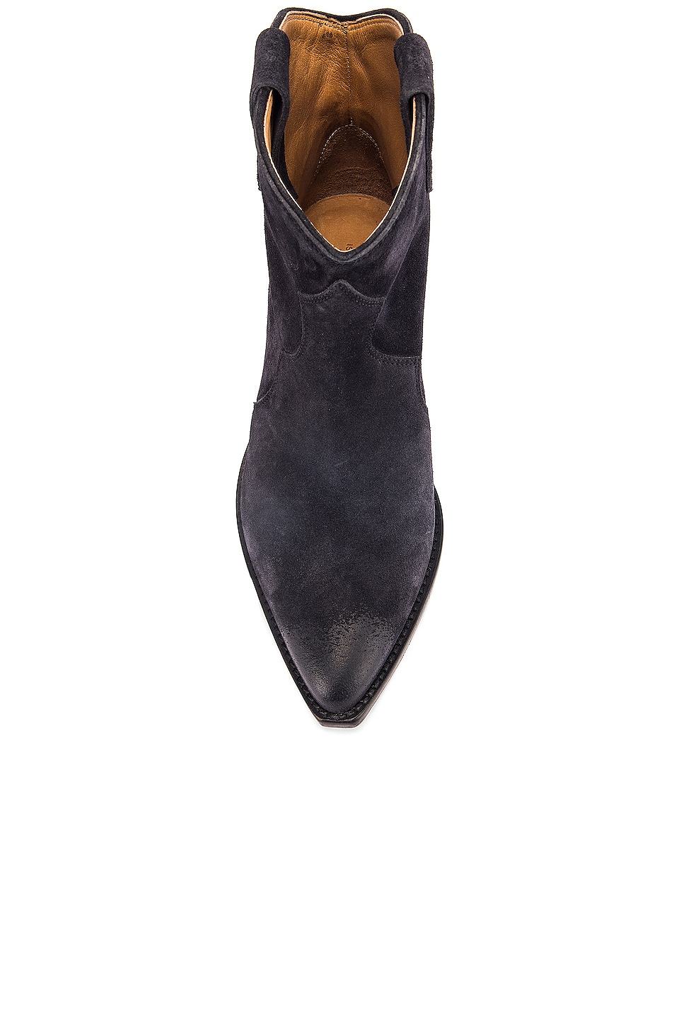 Image 4 of Isabel Marant Dewina Boot in Faded Black