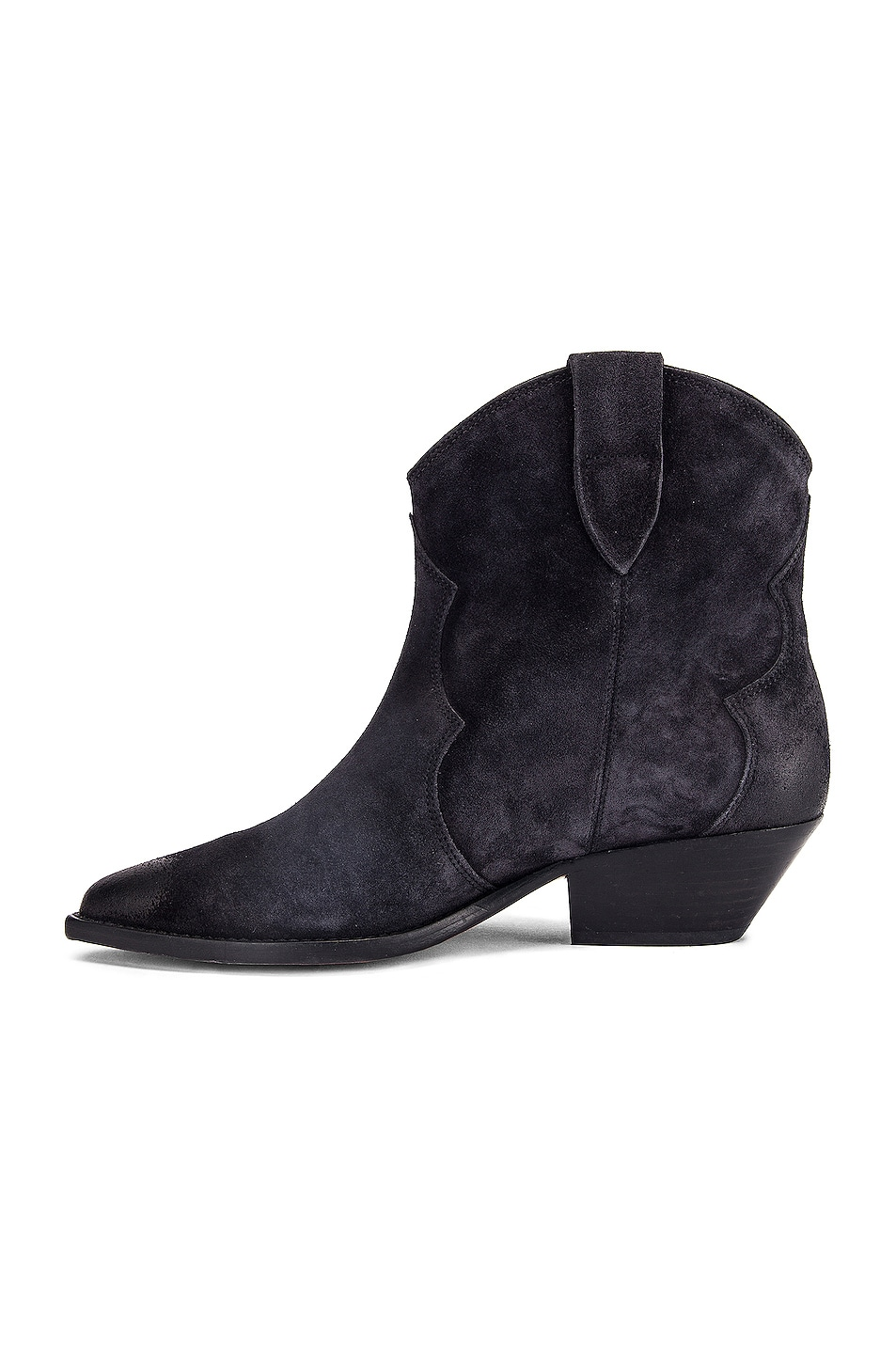 Image 5 of Isabel Marant Dewina Boot in Faded Black