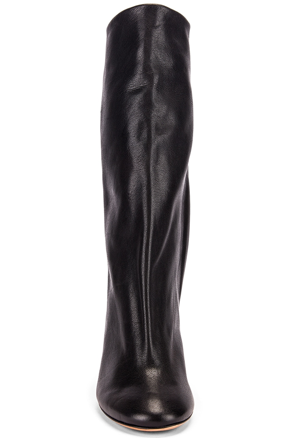 Image 4 of Isabel Marant Lakfee Boot in Black