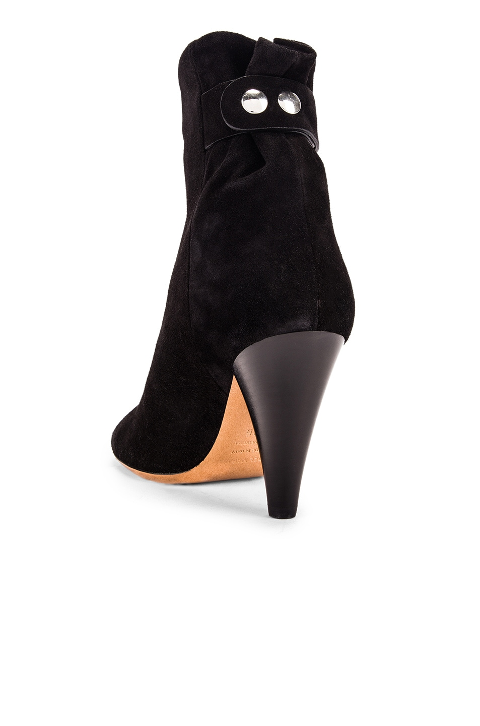 Image 3 of Isabel Marant Lystal Boot in Black