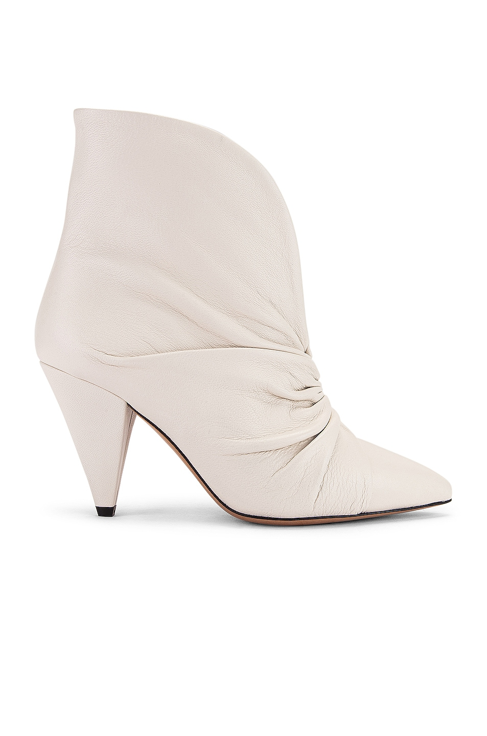 Image 1 of Isabel Marant Lasteen Boot in White