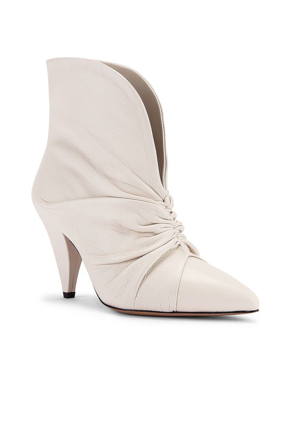 Image 2 of Isabel Marant Lasteen Boot in White