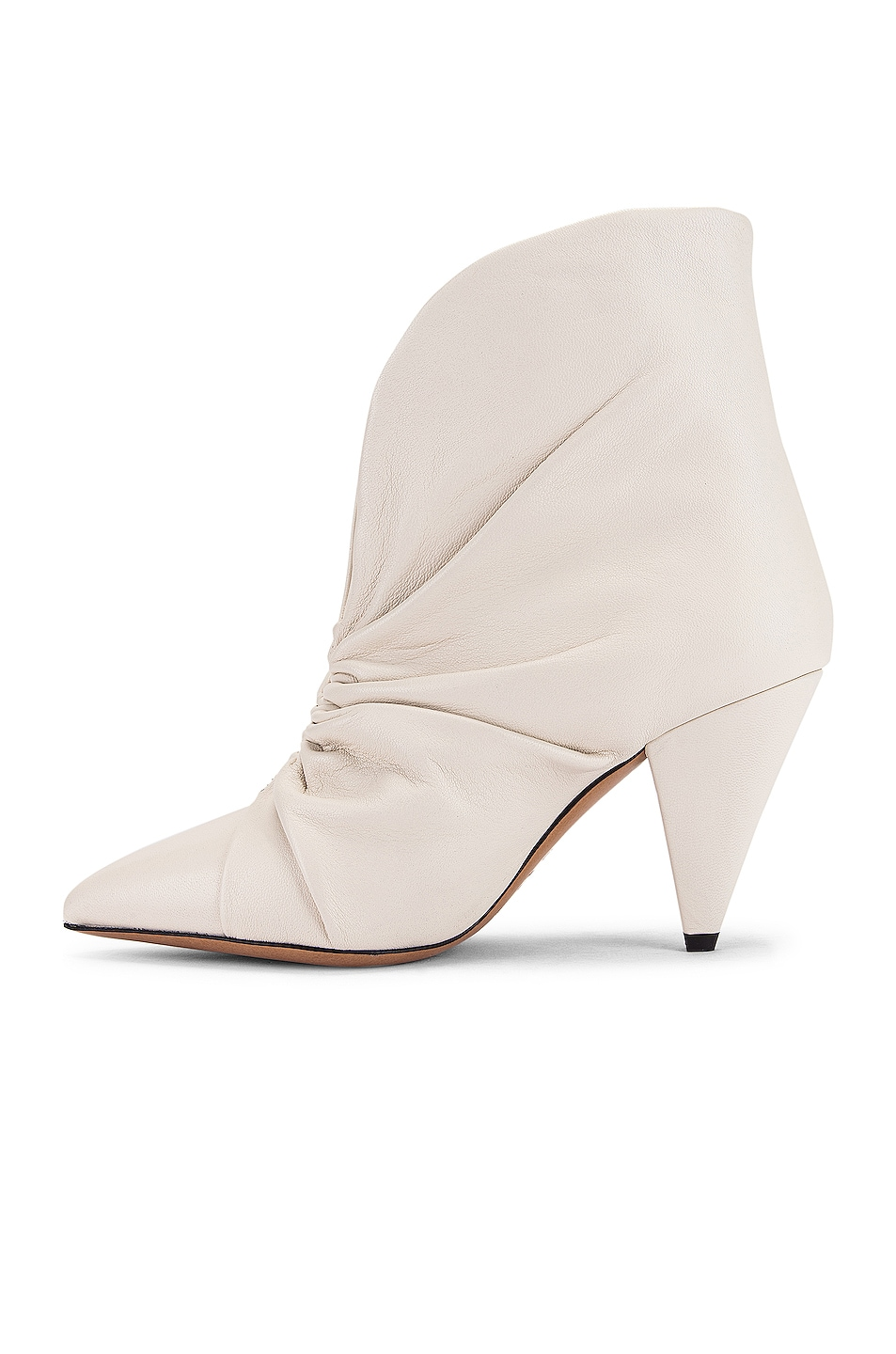 Image 5 of Isabel Marant Lasteen Boot in White