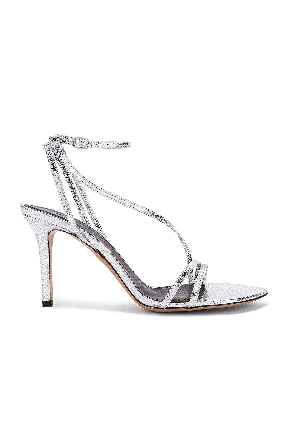 Image 1 of Isabel Marant Axee Sandal in Silver