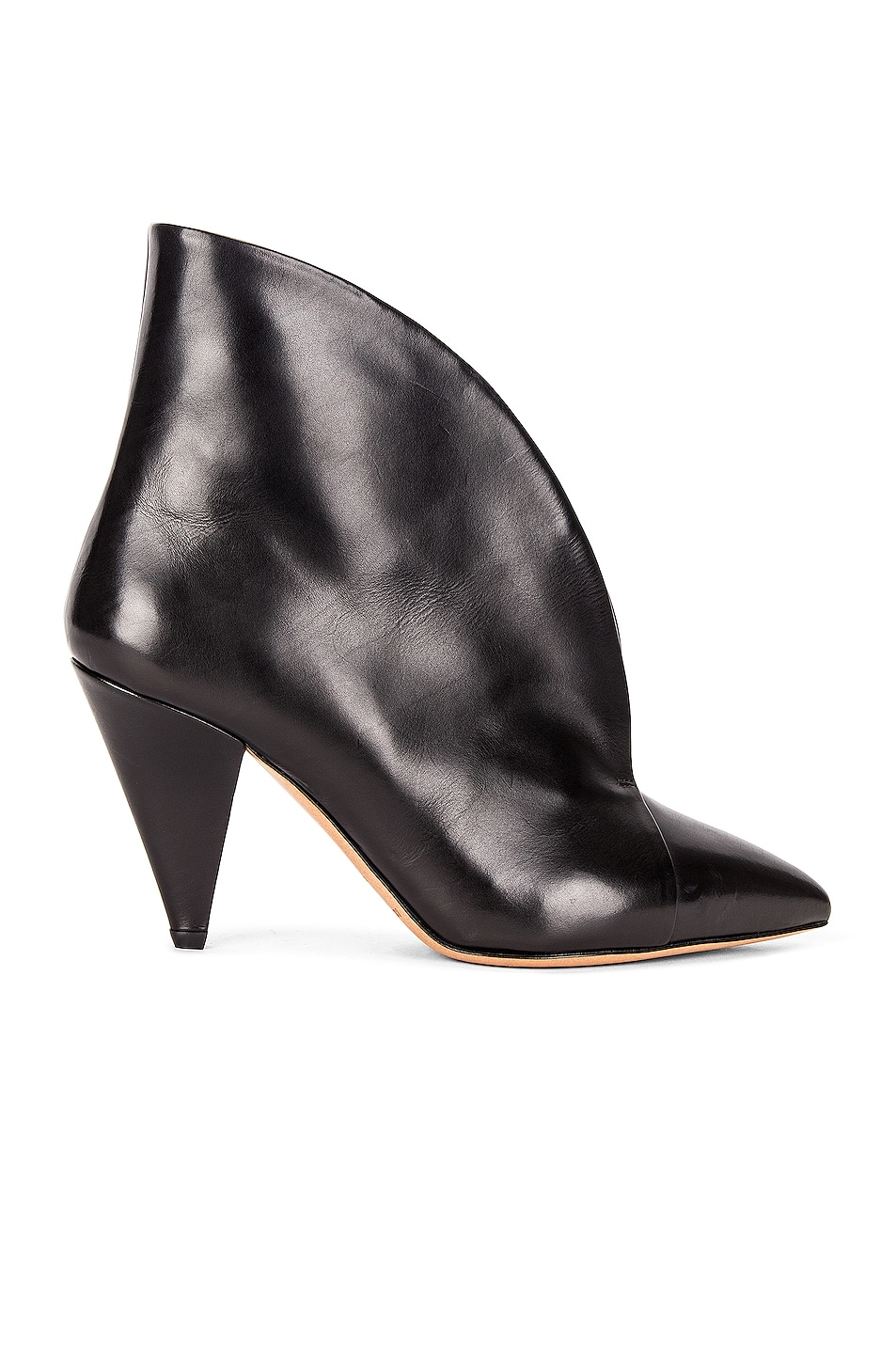 Image 1 of Isabel Marant Arfee Boot in Black