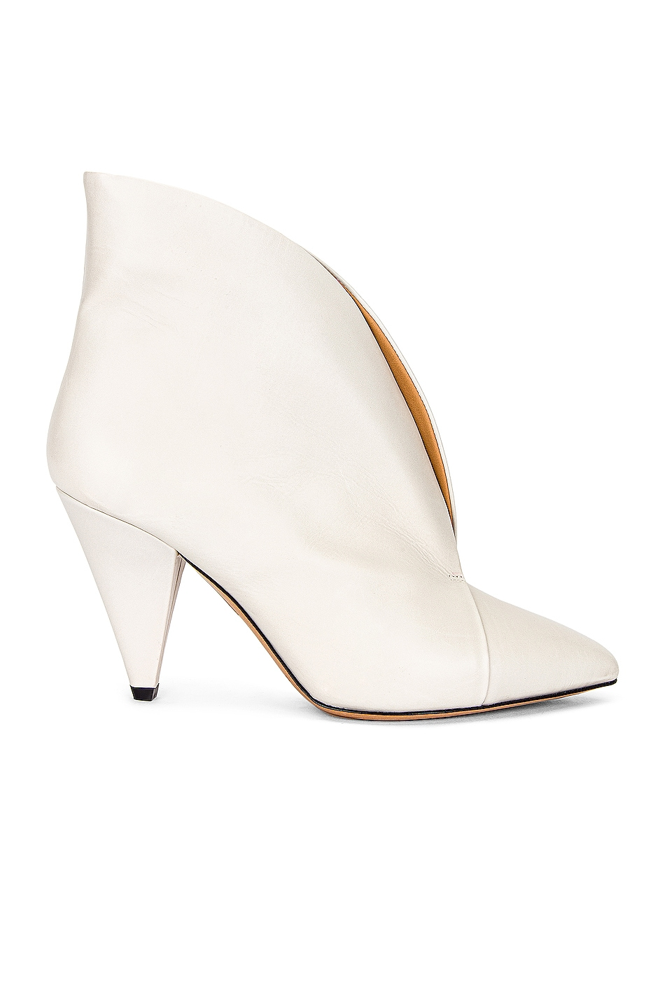 Image 1 of Isabel Marant Arfee Boot in White