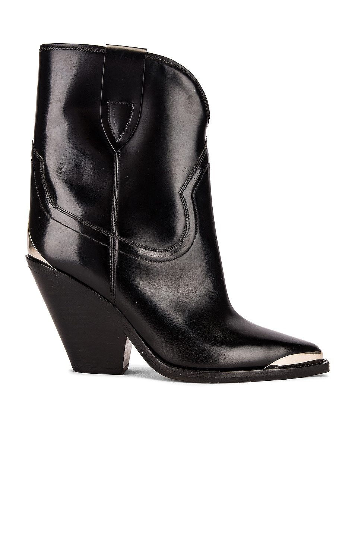 Image 1 of Isabel Marant Leyane Boot in Black
