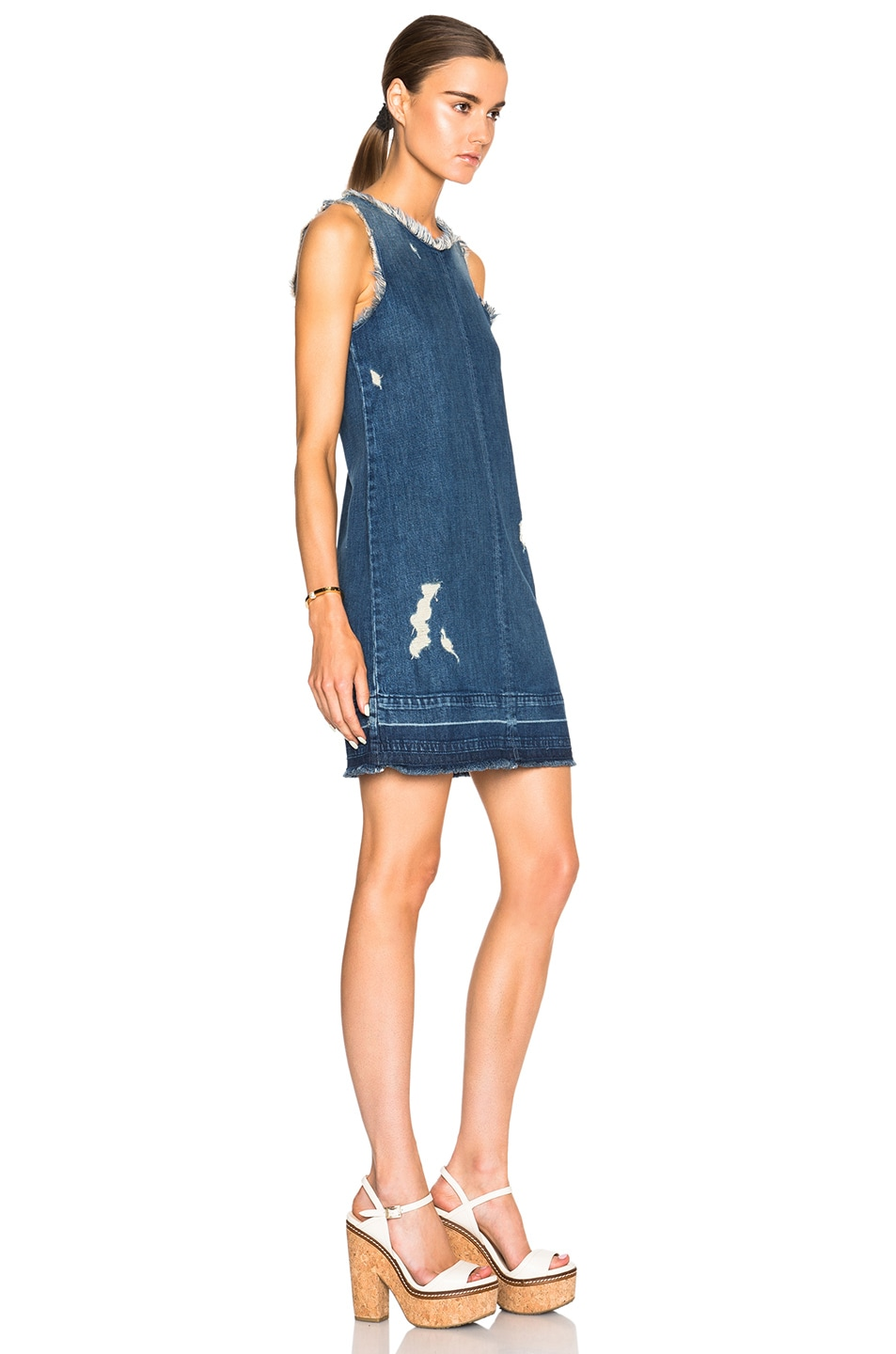 c5a64c27dd5 Image 3 of J Brand Reeve Dress in Hollow