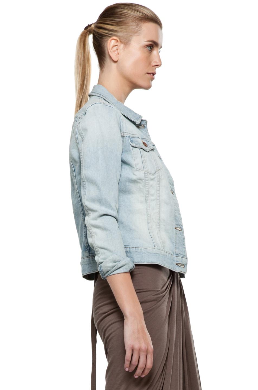 Image 3 of J Brand Jean Jacket in Atomic
