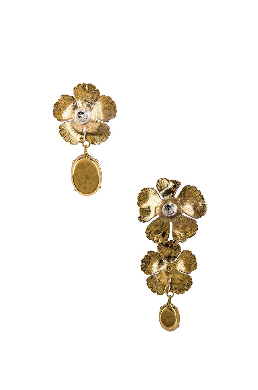 Image 3 of Jennifer Behr Jacinta Earrings in Lavender