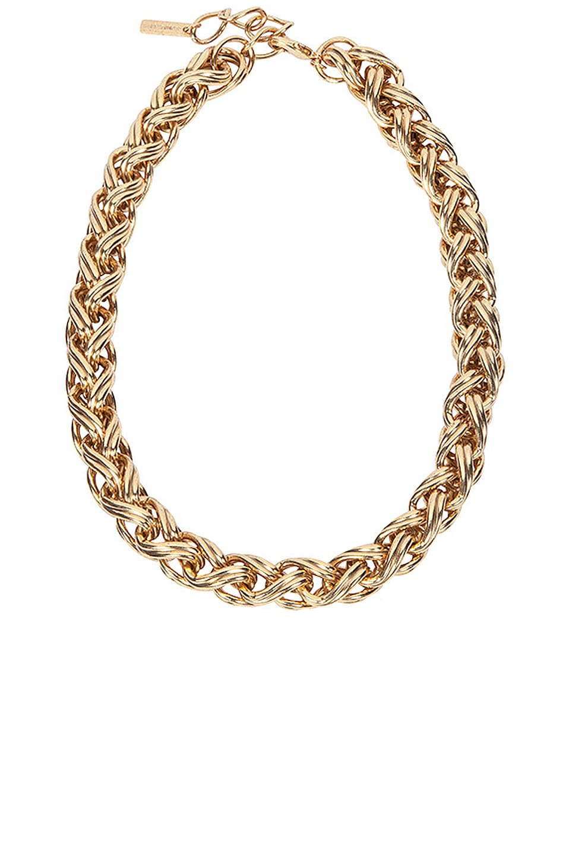 Image 1 of Jennifer Behr Bexley Necklace in Gold