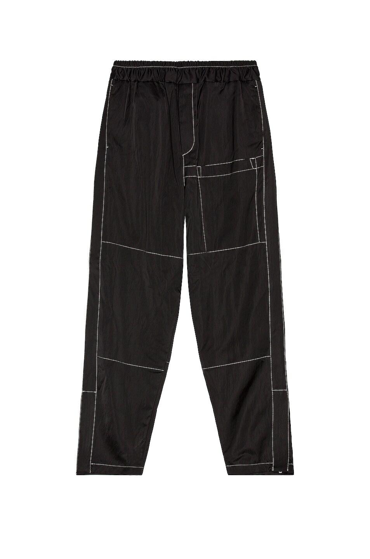 Image 1 of Jil Sander Trousers in Black