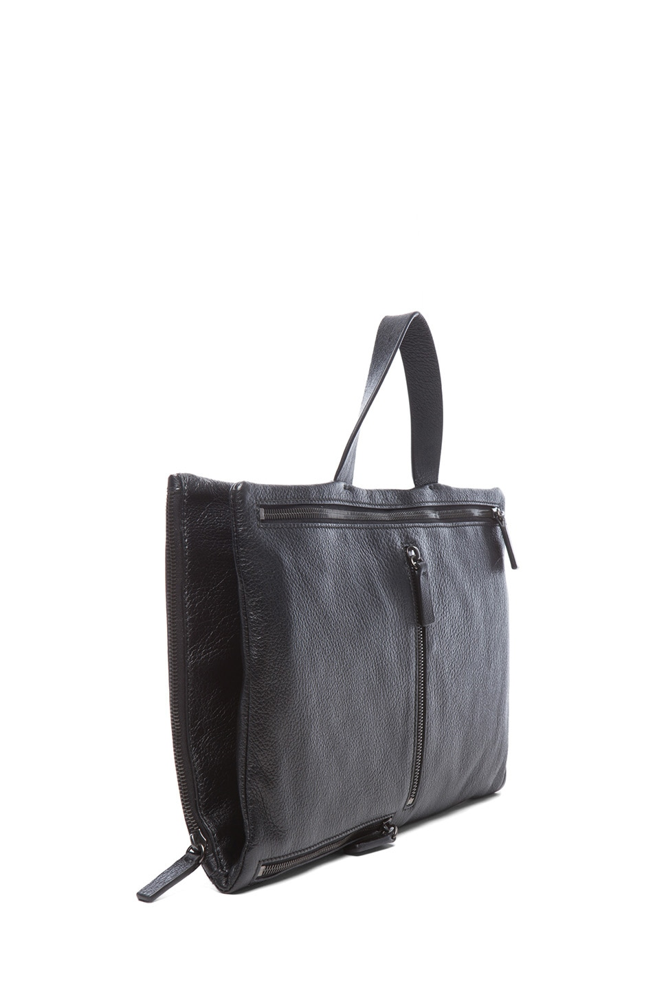 Online Cheap Jil Sander foldover top tote Newest Cheap Online Buy Cheap Find Great Best Place To Buy Online High Quality Cheap Price aMBKX