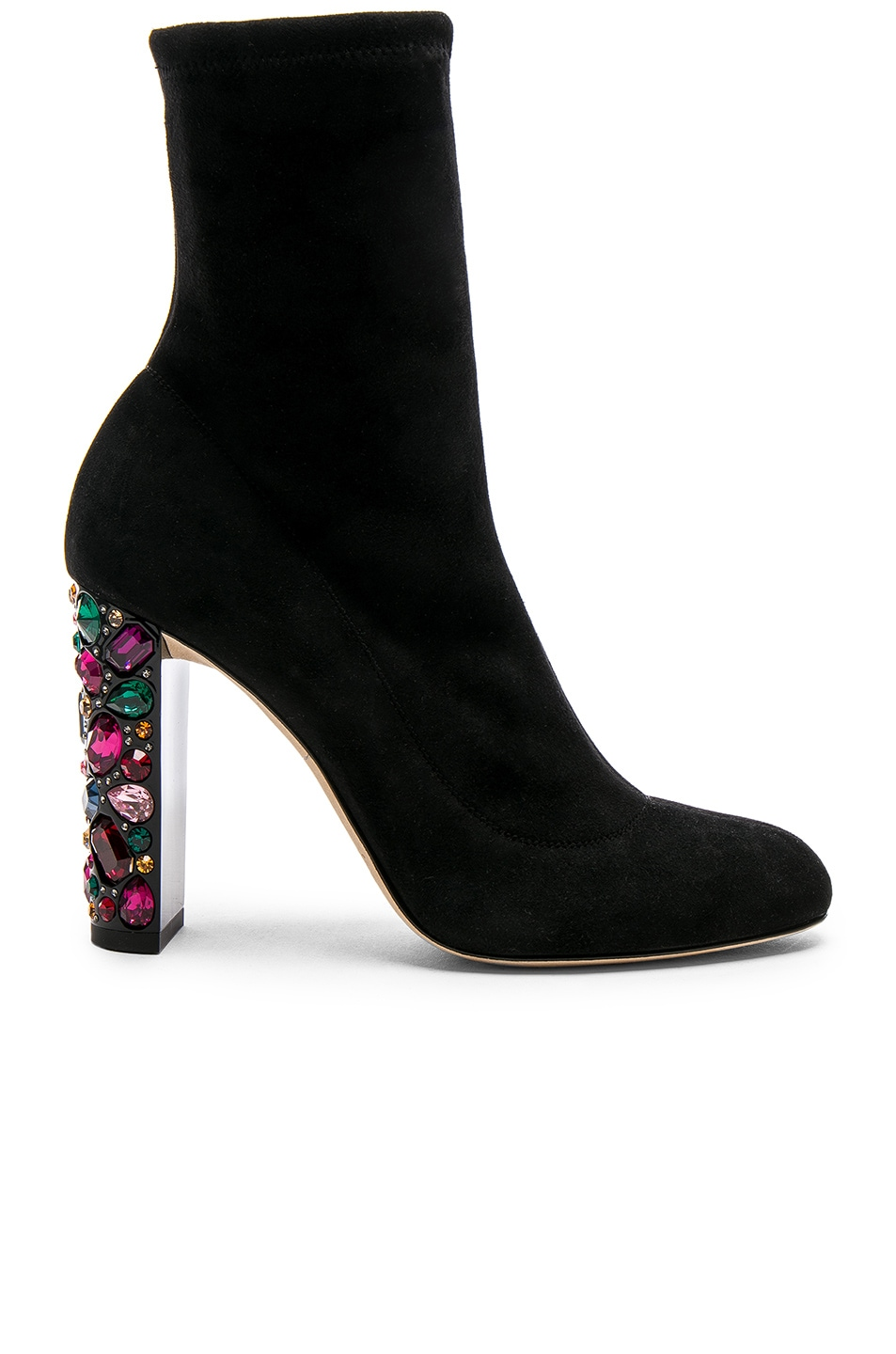 Jimmy chooMaine Embellished Boots
