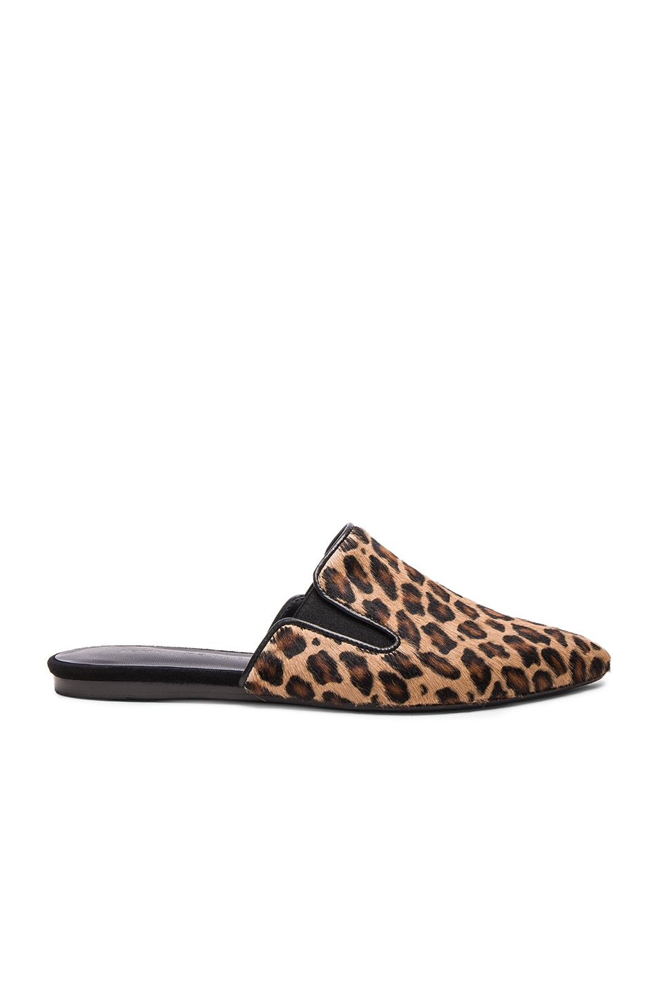 Image 1 of Jenni Kayne Pony Mule in Leopard