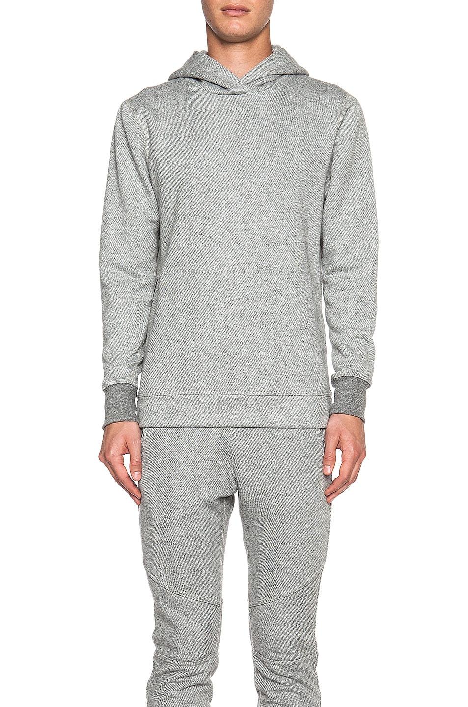 Image 1 of JOHN ELLIOTT Hooded Villain in Grey