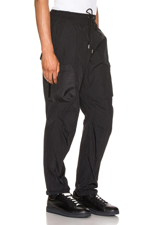 John Elliott Pants Nylon Cargo Pants