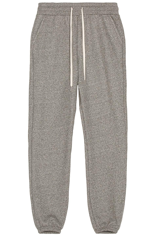 Image 1 of JOHN ELLIOTT LA Sweatpants in Dark Grey
