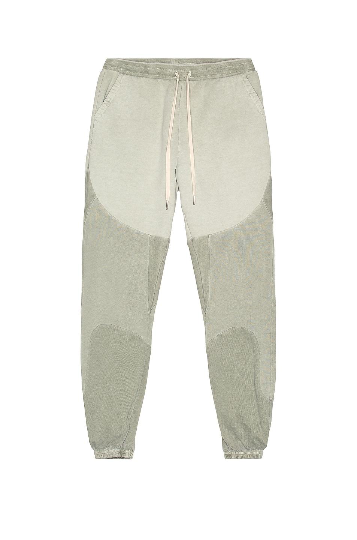 Image 1 of JOHN ELLIOTT Seneca Sweatpants in Olive