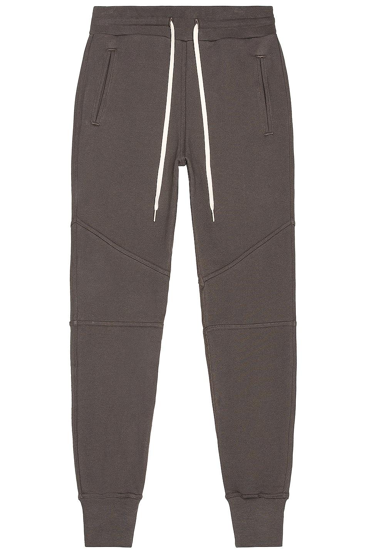 Image 1 of JOHN ELLIOTT Escobar Sweatpants in Charcoal