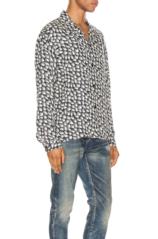 John Elliott T-shirts Smoking Shirt