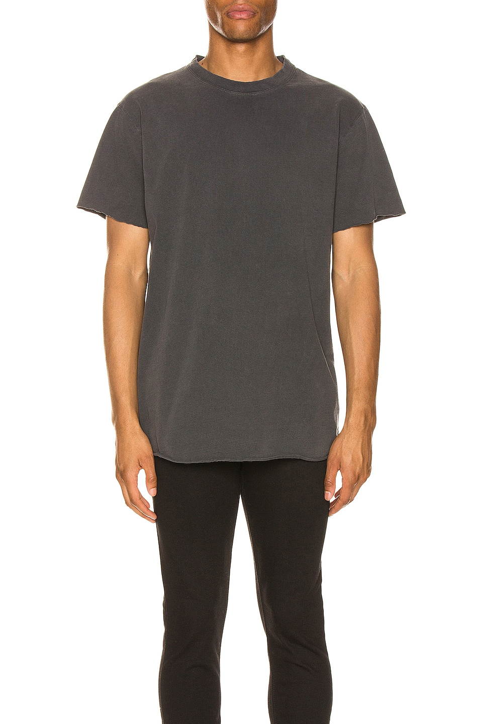 Image 1 of JOHN ELLIOTT Anti-Expo Tee in Carbon