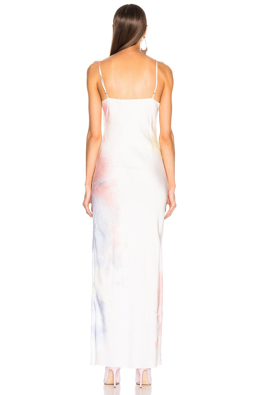 Image 3 of JOHN ELLIOTT Myrrh Slip Dress in Tie Dye