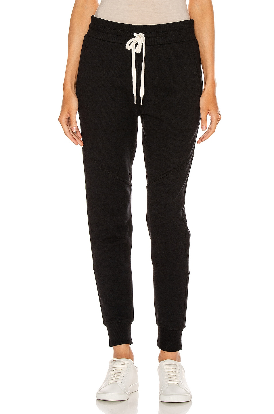 Image 1 of JOHN ELLIOTT Escobar Sweatpants in Black