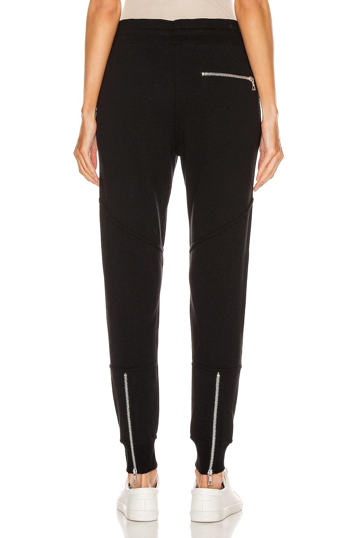 Image 3 of JOHN ELLIOTT Escobar Sweatpants in Black